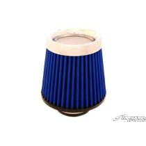 Sport, Direkt levegőszűrő SIMOTA JAU-X02205-05 80-89mm Kék